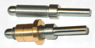 New Product Announcement Precision Adjustment Screw with Drive Shaft