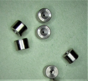 Screw Mount Kinematic Cone - .125 Ball Size