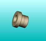 Precision Collet - .500  Screw Diameter
