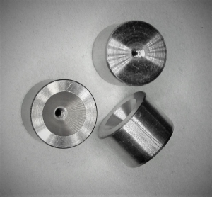 "Kinematic Cone for 3/8"" Ball"