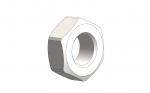 5/16-80 304 S.S. Precision Lock Nut