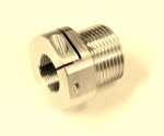 Precision Screw-in Locking Collet